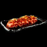 Bushi Onion Seared Salmon