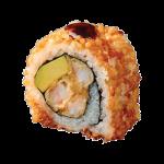 Crispy Shrimp Avocado Roll