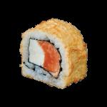 Hot Ura Salmon