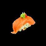 Lemon Grass Salmon