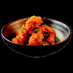 Spicy Shrimp Mayonnaise